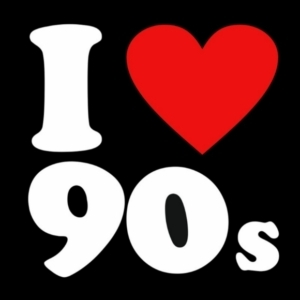 I love the 90's themafeest @ De Gouwe | Oegstgeest | Zuid-Holland | Nederland
